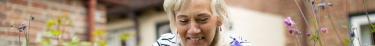 Préserver l'autonomie des seniors est un défi à relever dans un contexte de population vieillissante