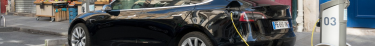 Les problèmes de recharge risquent de freiner le développement du parc de véhicules électriques
