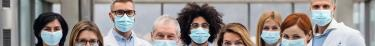 Les professions de santé avancent vers un creux de dix ans