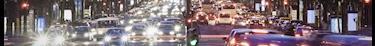 Les rues de Paris sont de nouveau encombrées aux heures de pointe