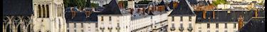 Le secteur immobilier connaît un essor important dans la ville de Tours