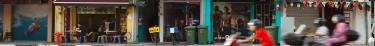 En Singapour, les vieilles motos polluantes seront interdites de circuler à compter de 2023