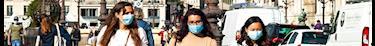 La situation épidémiologique s'améliore en France mais attention au variant sud-africain