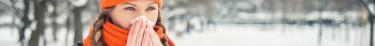 Les systèmes immunitaires seront rudement éprouvés cet hiver
