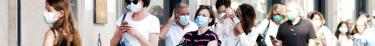 Le taux de contamination augmente quotidiennement en région francilienne