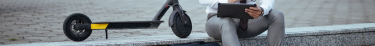 Les trottinettes électriques en libre-service sont désormais incontournables en ville