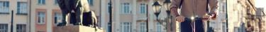 Les trottinettes sont de plus en plus plébiscitées en France et au Royaume-Uni