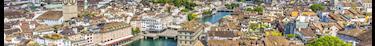 Un prototype des logements de demain émerge dans la ville de Zurich