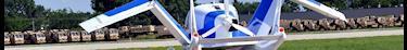 Une voiture volante boucle avec succès son premier vol entre deux villes