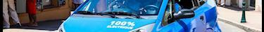 Les véhicules électriques Bluecar sont revendus par Autopuzz après réparation