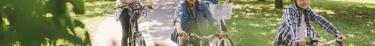 Le vélo, le mode de livraison du futur