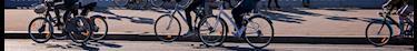 Les vélos ont de nouveau la cote