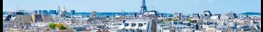 Les villes françaises qui ont connu la plus forte hausse de prix dans l'immobilier en un an