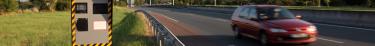 Les voitures belges sont les plus flashées sur les routes françaises