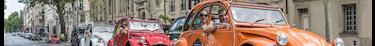 Les voitures de collection bientôt interdites de circulation dans certaines métropoles françaises