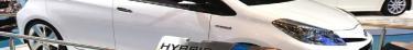 Voitures hybrides : les Français ont une nette préférence pour la Toyota Yaris