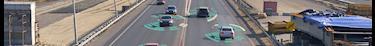 Les voitures-radar privées circuleront bientôt dans toutes les routes de France métropolitaine