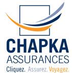 Chapka Assurances - Assurance voyage