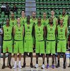 Equipe de basket de l'Asvel