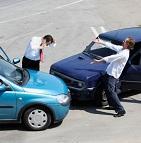 agressivité conduite français volant