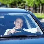 Assurance auto des biens transportés.