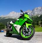 assurance moto sportive