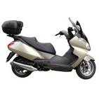 assurance scooter 125cc