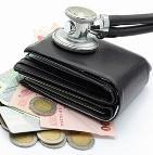 maintien historique dépenses santé en ville 2012