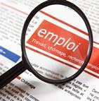 Le chômage subit une hausse en novembre