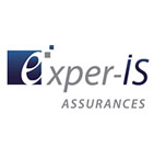 Logo Exper-IS