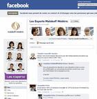 assurance facebook malakoff médéric
