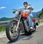 Partir en moto à l'étranger