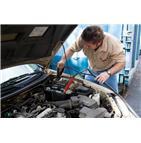 L'assurance auto proposent de la réparation