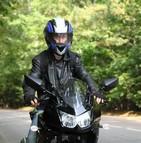 assurance scooter 250cc