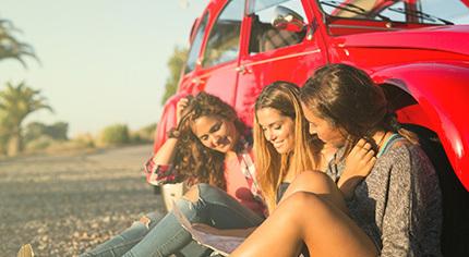 assurance auto étudiant