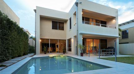Assurance habitation de luxe