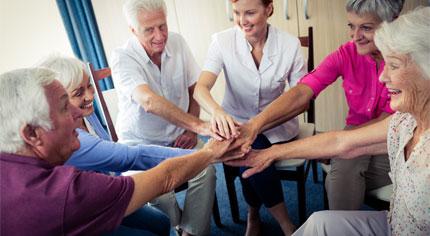 Assurance maison de retraite