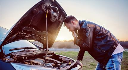 Assurance panne mécanique auto