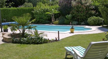 Assurance piscine, jardin et équipement extérieur