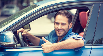 Assurance voiture de fonction