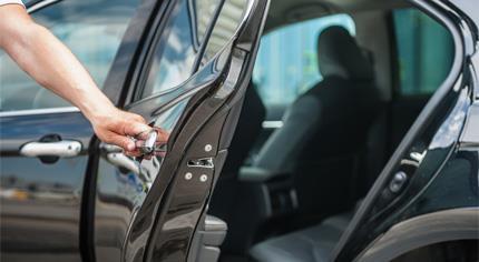 Assurance VTC et Taxi