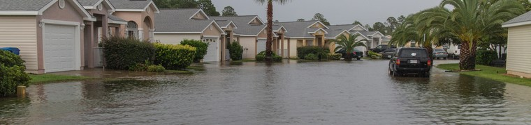 L'élévation progressive des océans sera désastreuse pour la Floride