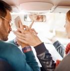 66 % des Français adoptent des comportements dangereux au volant