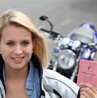 APRIL Moto rembourse 100 euros sur la formation obligatoire au permis A pour les motards novices