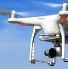 Assurance temps réel disponible drones