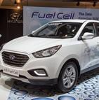 Hyundai et Audi collaborent pour créer une voiture à hydrogène