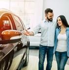 Les SUV dominent le marché automobile français