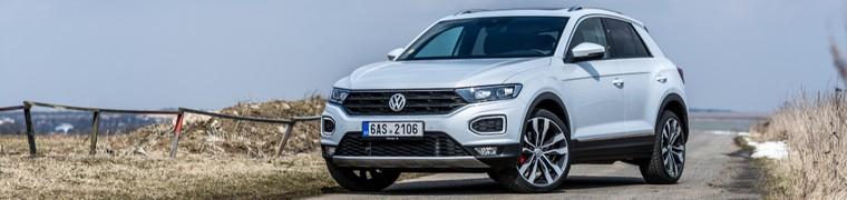 Volkswagen domine le marché des SUV