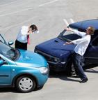 Accident auto tort sans assurance