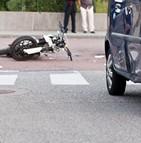 accident volant à droite dépassement faute conducteur